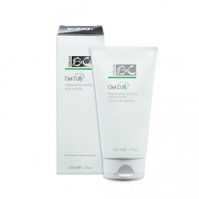 Gel D. R. - Trattamento Estetico della Cellulite 150 ml