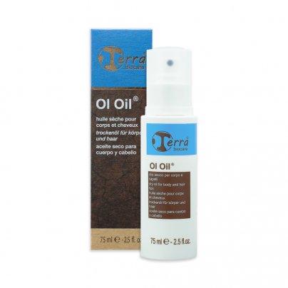 Olio Secco per Corpo e Capelli - Ol Oil Terra Biocare