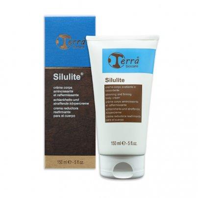 Crema Corpo Snellente Anticellulite - Silulite Bio Cream Terra Biocare