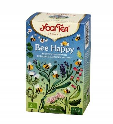 """Infuso Bio """"Bee Happy"""""""