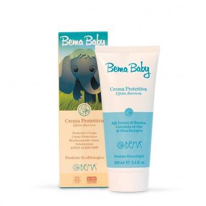 Crema Protettiva Effetto Barriera - Bema Baby