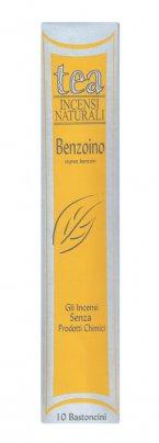 Benzoino - Incenso Naturale - Bastoncini