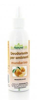 Deodorante per Ambiente al Mandarino