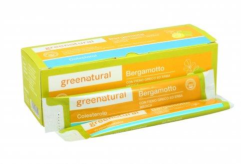 Bergamotto - Integratore per Colesterolo 10 Buste Monodose (100 ml)