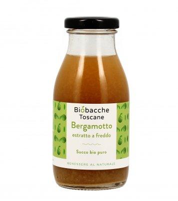 Bergamotto Estratto a Freddo - Succo Bio Puro
