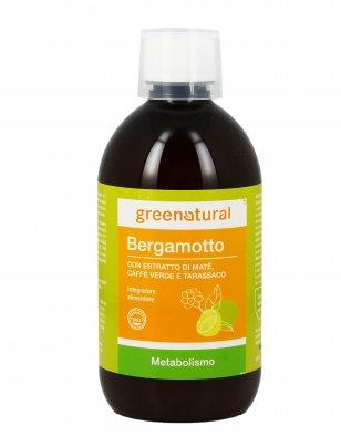 Bergamotto Concentrato - Metabolismo