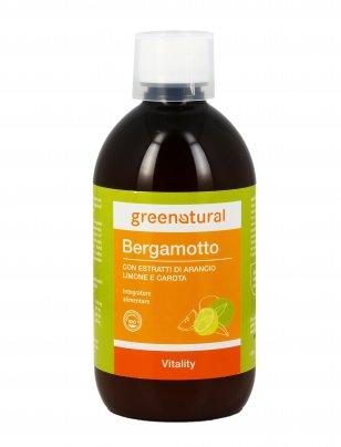 Bergamotto Concentrato - Vitality