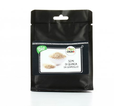 Semi di Quinoa Bio