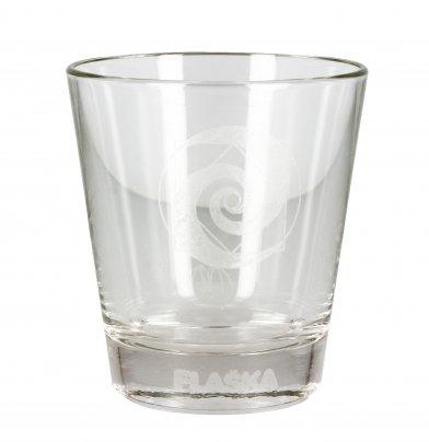 """Bicchiere di Vetro """"Sirius"""""""