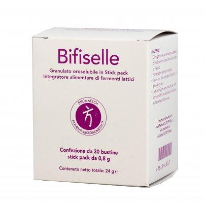 Bifiselle in Stick Pack Fermenti Lattici - Integratore Equilibrio Intestinale
