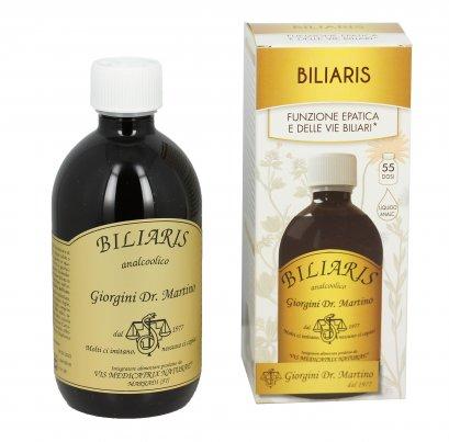 Biliaris Liquido