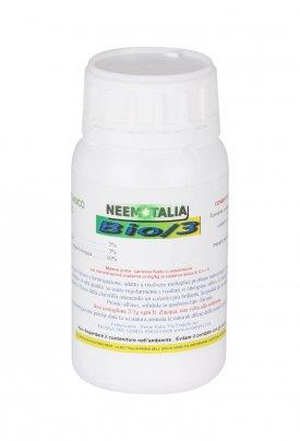 Bio/3 - Concime Azotato 250 gr
