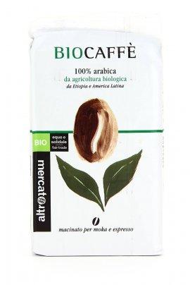 Bio Caffè 100% Arabica
