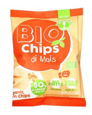 Bio Chips di Mais
