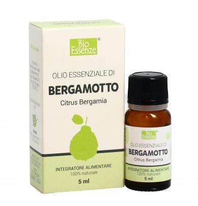 Olio Essenziale - Bergamotto Bio