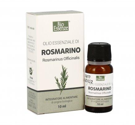 Olio Essenziale Rosmarino Cineolo Bio