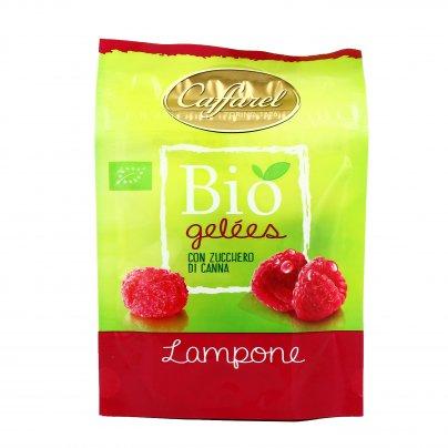 Gelatine al Lampone - Bio Gelees