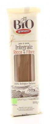 Spaghetti Biologici di Semola Integrale