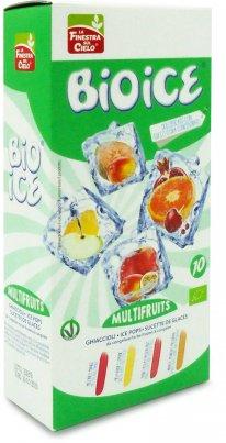 Preparato per Ghiaccioli - Multifrutti Bio Ice