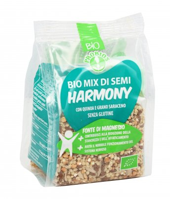 Bio Mix di Semi - Harmony