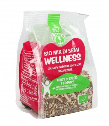 Bio Mix di Semi - Wellness