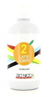 Bio Nice Sport - Latte Corpo 2