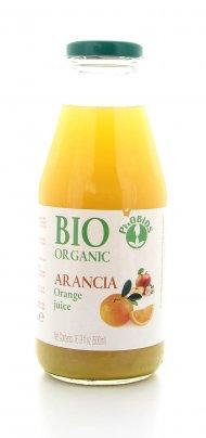 Arancia Juice Bio Organic