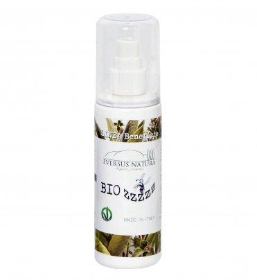 Antizanzare Spray - Bio Zzzzz