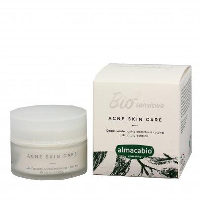"Crema Viso ""Acne Skin Care"" - Bio2 Sensitive"