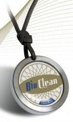 Bio Clean - Ciondolo Energetico