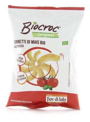 Biocroc - Pixi di Mais Gusto Pizza