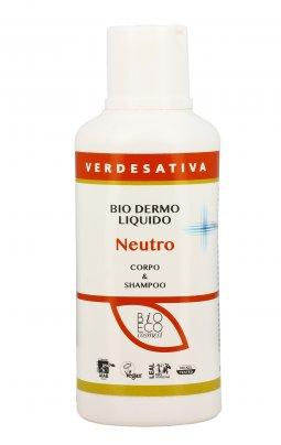 Detergente Biodermo Liquido Neutro