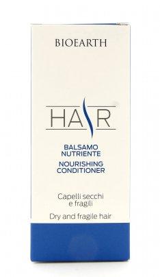 Balsamo Nutriente - Capelli Secchi e Fragili
