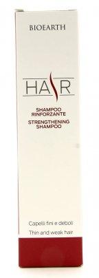 Shampoo Rinforzante - Capelli Fini e Deboli