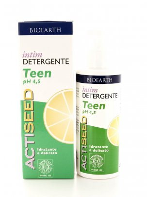 Actiseed Detergente Intimo - Pubertà