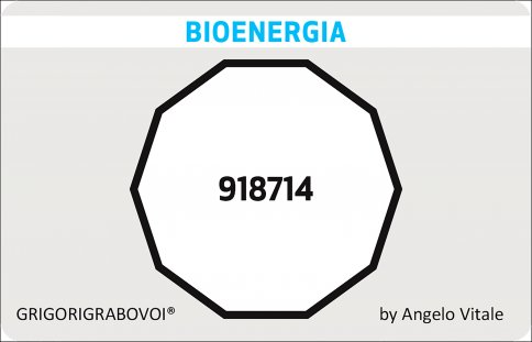 Tessera Radionica 76 - Bioenergia