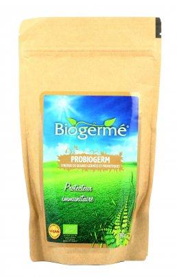 Probiogerm - Semi di Soia e Lino + Probiotici