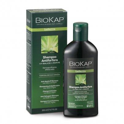Shampo Antiforfora - Biokap