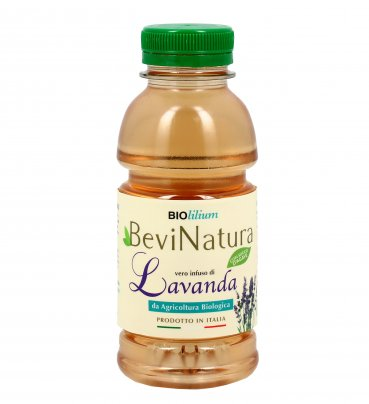 Infuso Freddo di Lavanda Bio 330 ml