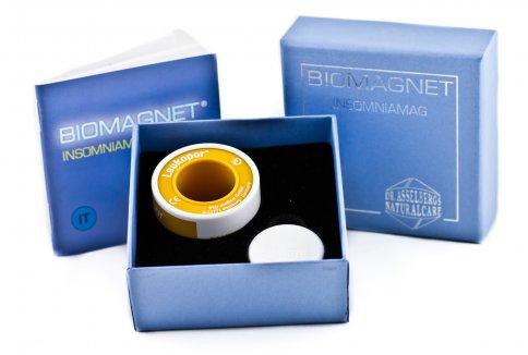 Biomagnet - Insomniamag