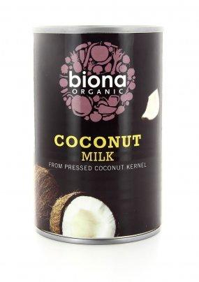 Coconut Milk - Latte di Cocco