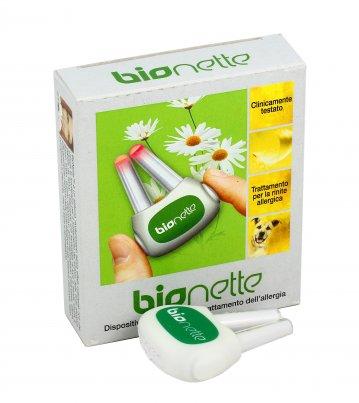 Dispositivo per Trattamento Allergie - Bionette