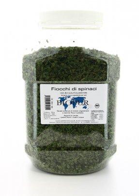Fiocchi di Spinaci 350 gr.