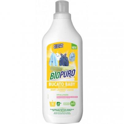 Detergente Bucato - Pelli Sensibili