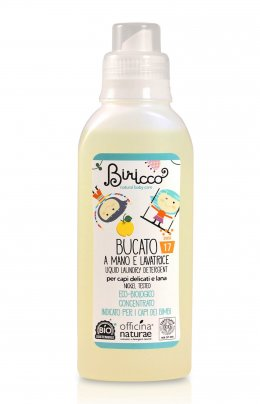 Biricco - Bucato a Mano e in Lavatrice