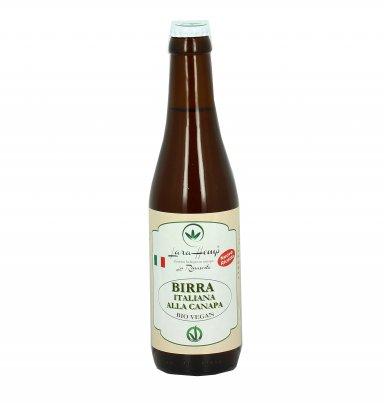 Birra alla Canapa Bio