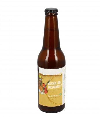 Birra del Brigante - La Bionda