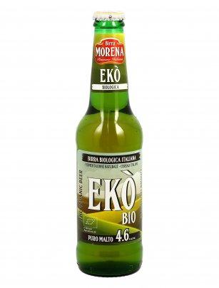 Birra Eko' Bio - Birra Biologica Italiana