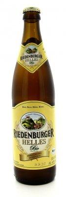 Birra Bio Helles con Lievito