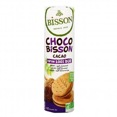 Biscotti Bio di Grano al Cacao